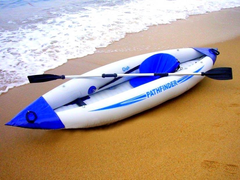 Top 5 canoe gonfiabili Jlong Pathfinder, alternative, offerte, guida all' acquisto di Marzo 2019