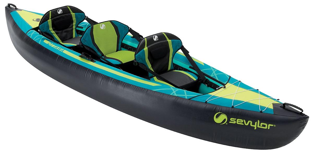 Classifica canoe gonfiabili da 3 posti, recensioni, offerte, scegli la migliore! di Marzo 2019