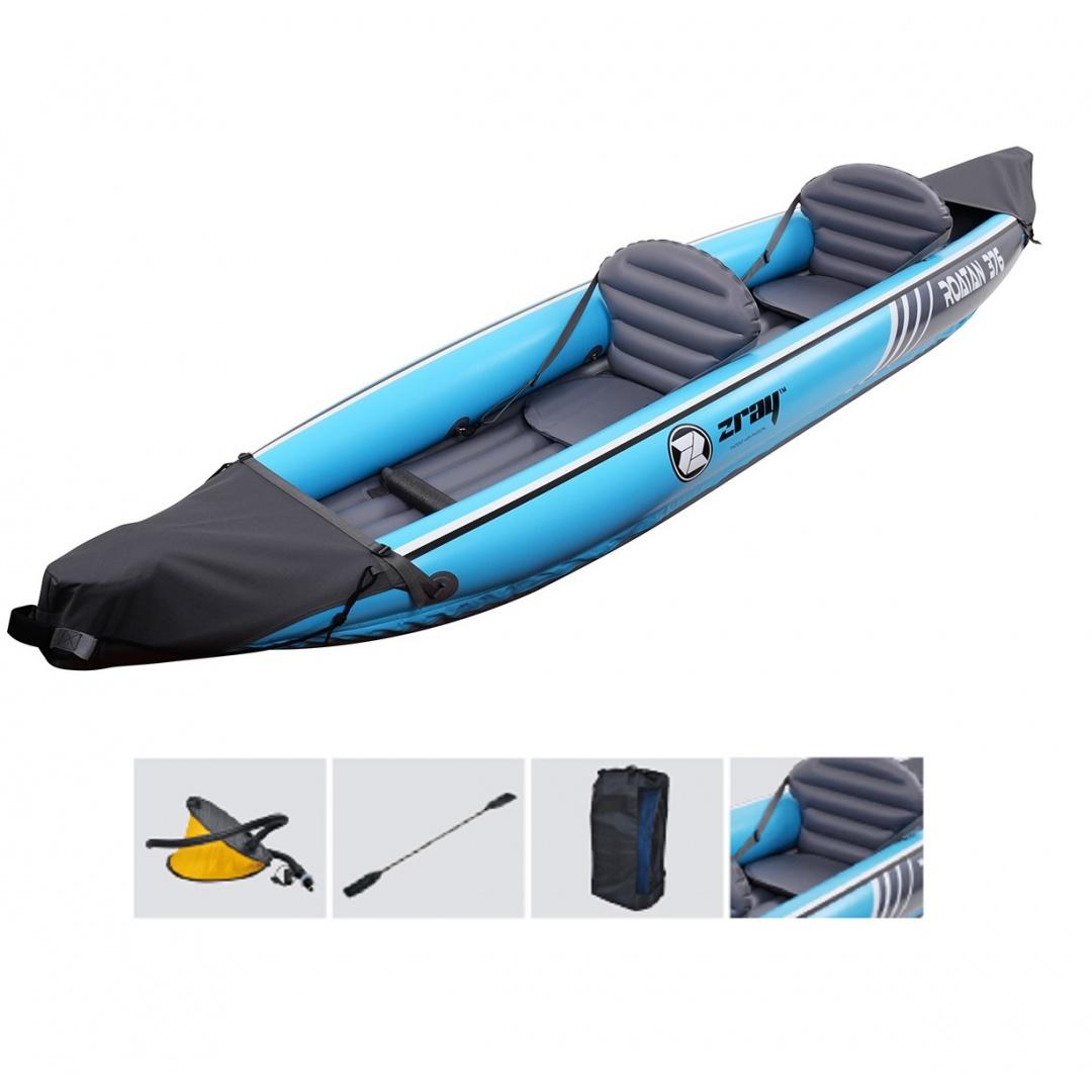 Classifica canoe gonfiabili, recensioni, offerte, guida all' acquisto di Maggio 2019