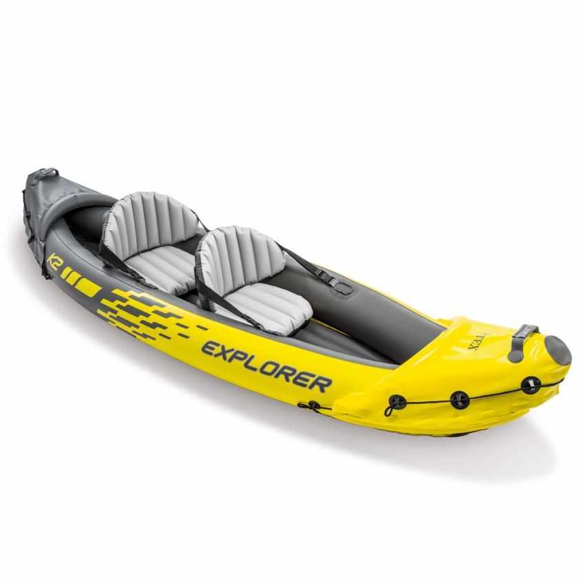 Migliori canoe intex, recensioni, offerte, scegli la migliore! di Maggio 2019