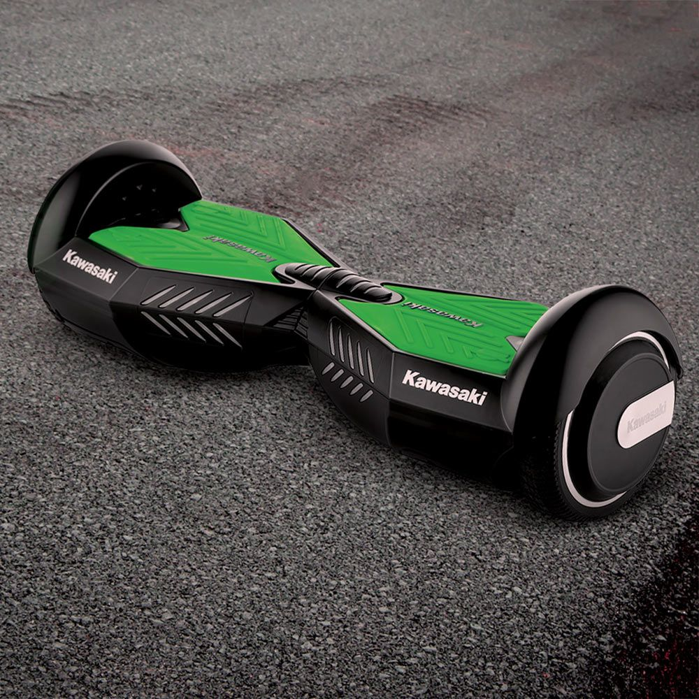 Migliori hoverboard Kawasaki: offerte, recensioni, guida all' acquisto