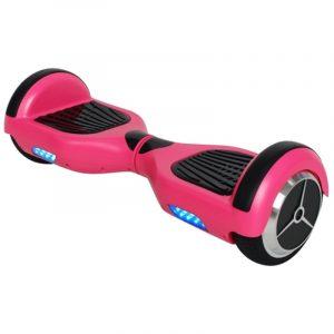 Migliori hoverboard rosa: offerte, opinioni, guida all' acquisto