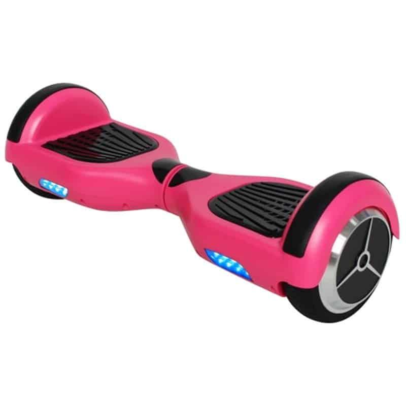 Top 5 hoverboard rosa: offerte, alternative, guida all' acquisto