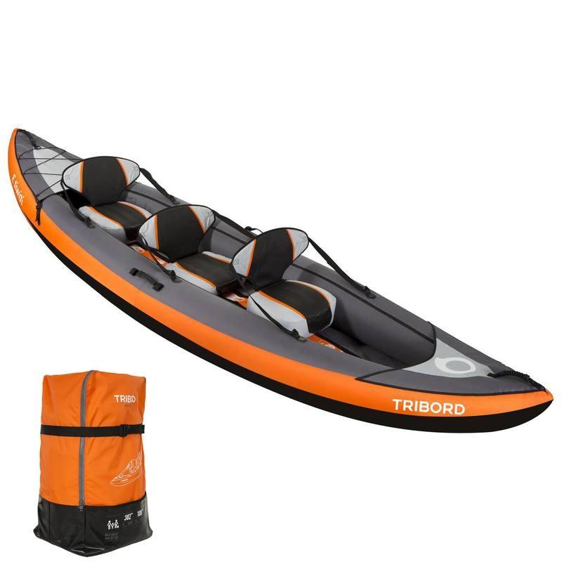 Classifica kayak a 2 posti, recensioni, offerte, guida all' acquisto di Marzo 2019