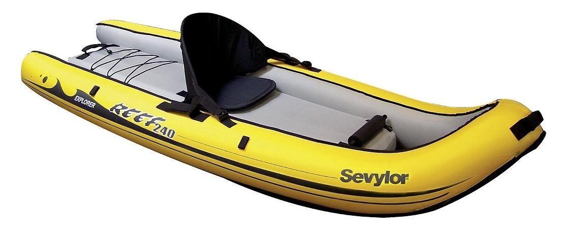 Classifica kayak gonfiabili a 1 posto, recensioni, offerte, scegli il migliore! di Maggio 2019