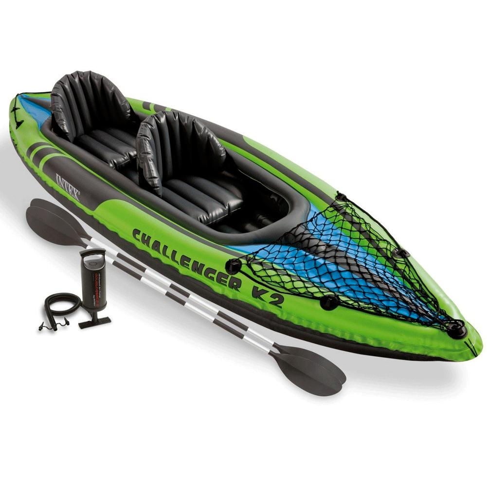 Top 5 kayak gonfiabili a 2 posti, alternative, offerte, guida all' acquisto di Marzo 2019