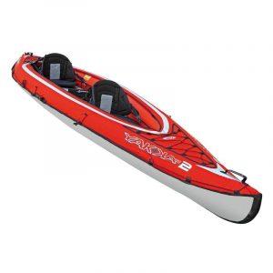 Classifica kayak gonfiabili, alternative, offerte, scegli il migliore! di Maggio 2019