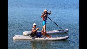 Migliori sup kayak: offerte, alternative, i bestsellers