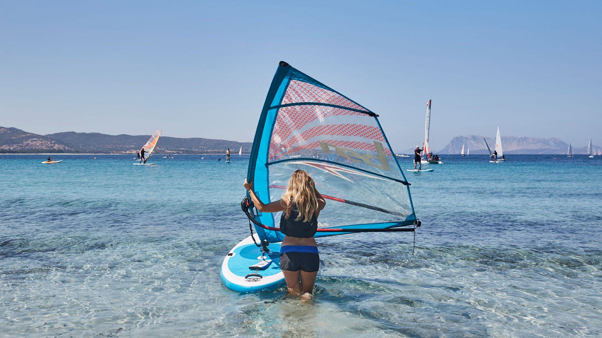 Migliori sup windsurf: offerte, alternative, scegli il migliore!