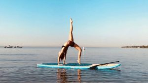 Top 5 sup yoga: offerte, alternative, i bestsellers