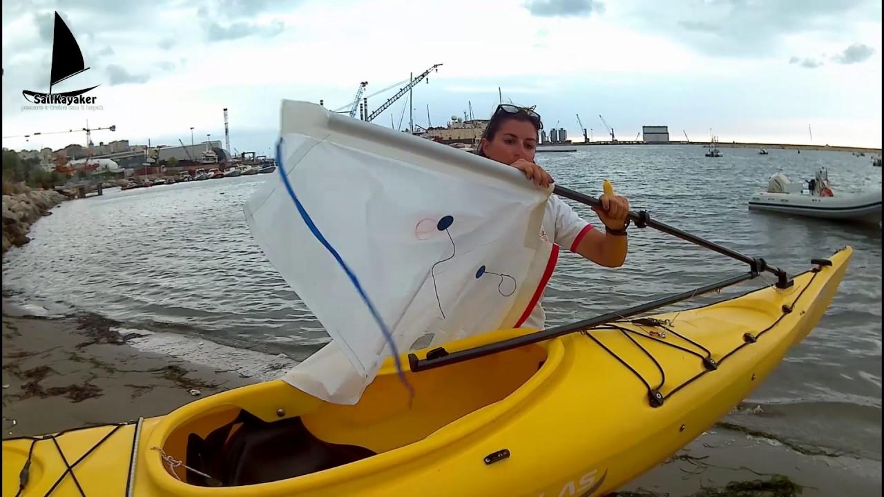 Classifica vela per kayak, recensioni, offerte, scegli la migliore! di Marzo 2019